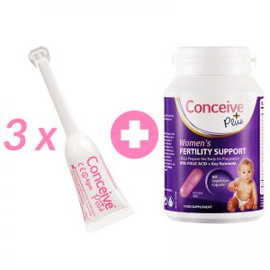 Conceived Plus 30ml