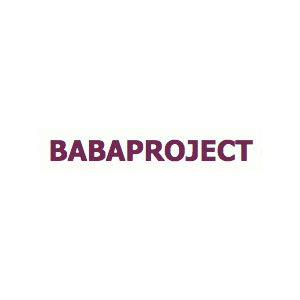 baba Project logo